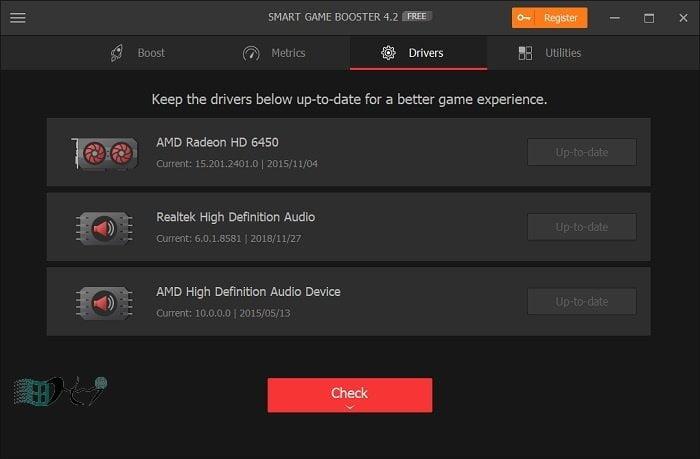 Smart Game Booster giúp game nặng chạy như gió 13