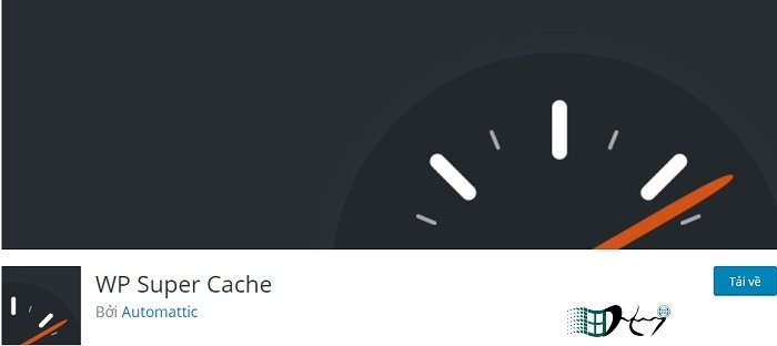 Top 5 plugin WordPress Cache miễn phí