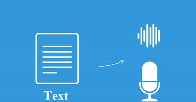 Các trang Web giúp chuyển văn bản thành giọng nói tốt nhất 1