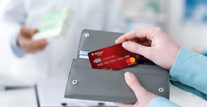 Điều kiện khi mở thẻ tín dụng VPBank đối với các loại thẻ 1