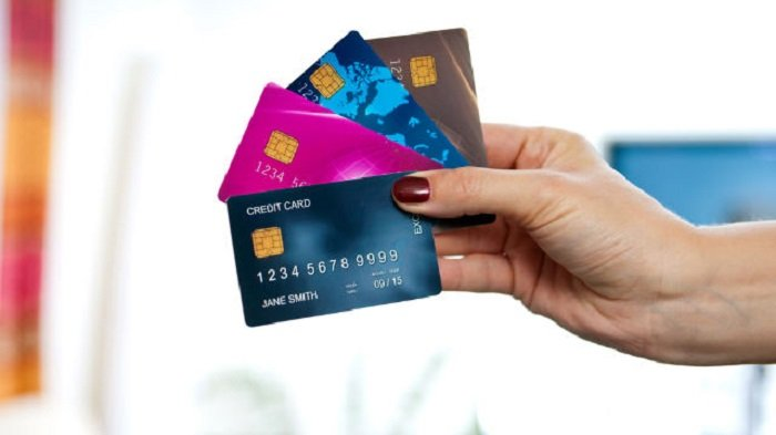 Mở thẻ tín dụng Shinhanbank Online nhận ưu đãi hấp dẫn 1