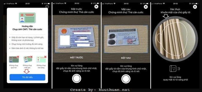 Cài App MB Bank có ngay tài khoản đẹp chuyển tiền miễn phí 4