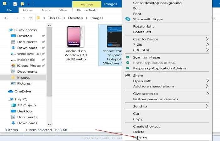 4 cách mở ảnh WebP trên Windows 10 3