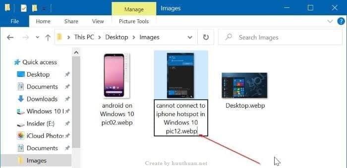 4 cách mở ảnh WebP trên Windows 10 4