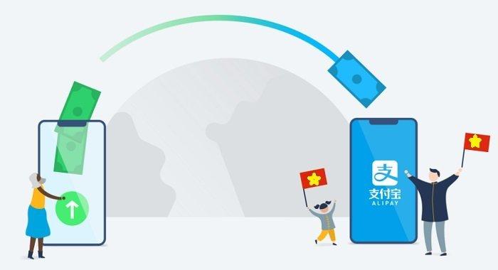 Chuyển tiền về Việt Nam với transferwise từ khắp nơi trên thế giới 10