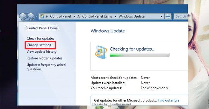 Cách cấu hình tự động Update trong Windows một cách nhanh nhất 2