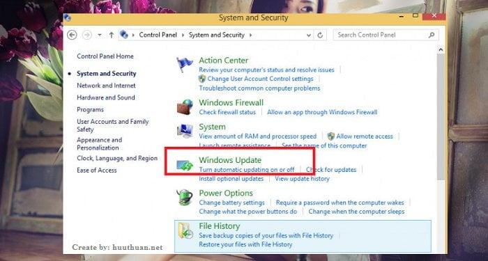 Cách cấu hình tự động Update trong Windows một cách nhanh nhất 5