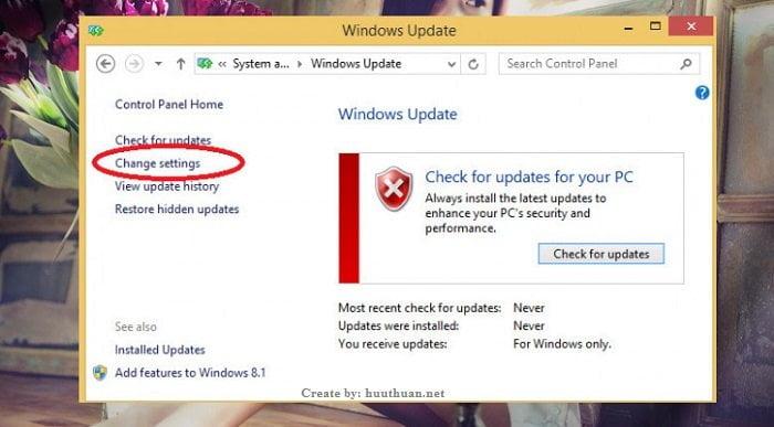 Cách cấu hình tự động Update trong Windows một cách nhanh nhất 6