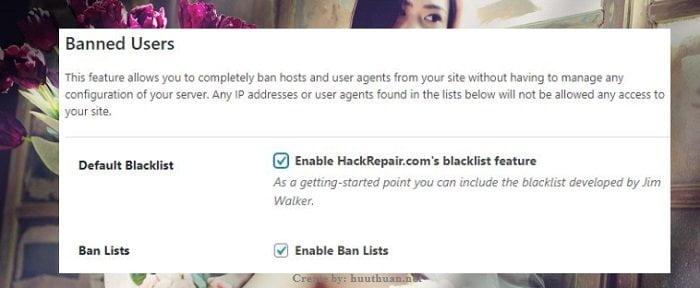 Cách cấu hình iThemes Security bảo mật WordPress tốt hơn 6
