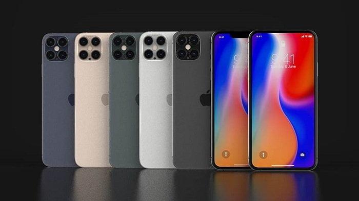 iPhone 12 series những điểm đáng chờ đợi nhất 4