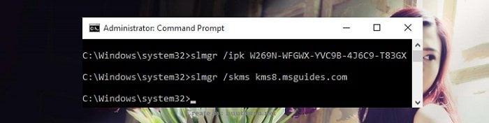 Cách loại bỏ Windows watermark khỏi màn hình máy tính 3