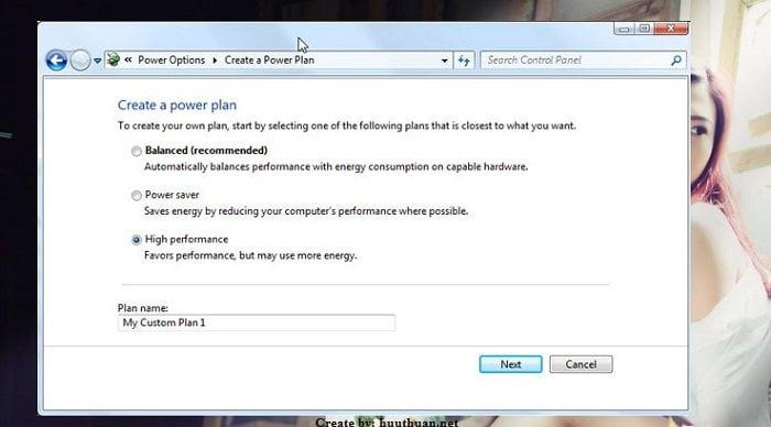 Cách tối ưu hệ điều hành Windows 7 chạy mượt hơn 8