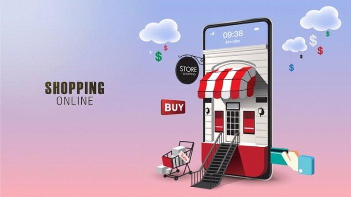 Những kinh nghiệm mua hàng trực tuyến thông minh 3