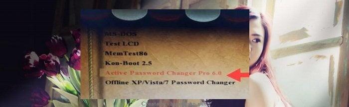 Các cách phá Password trên Windows đơn giản 6