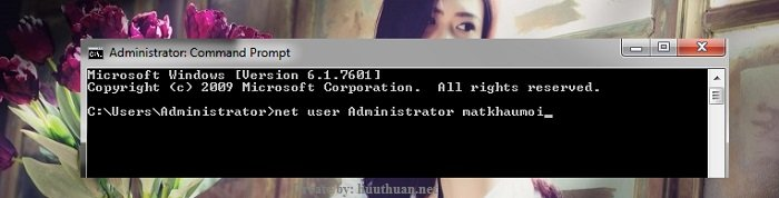 Cách lấy mật khẩu Windows bằng Safe Mode khi quên đơn giản 3