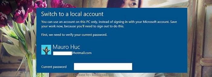 Cách xóa bỏ mật khẩu trong Windows đơn giản nhất 11