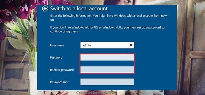 Cách xóa bỏ mật khẩu trong Windows đơn giản nhất 12