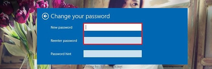Cách xóa bỏ mật khẩu trong Windows đơn giản nhất 8