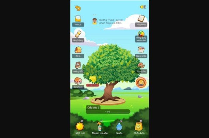 Mẹo kiếm tiền miễn phí uy tín với App Luca 6