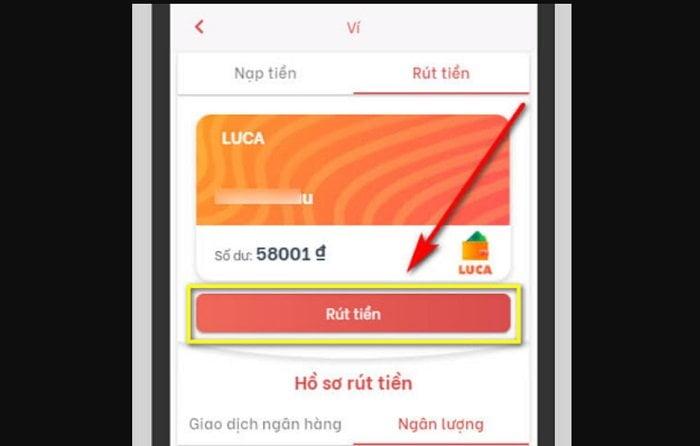 Mẹo kiếm tiền miễn phí uy tín với App Luca 7