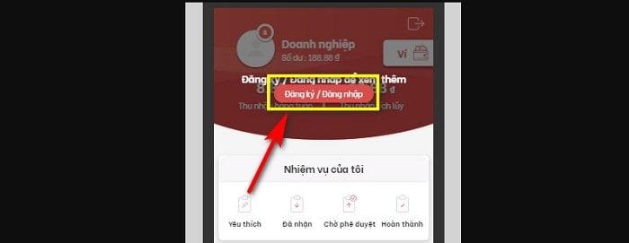 Mẹo kiếm tiền miễn phí uy tín với App Luca 3