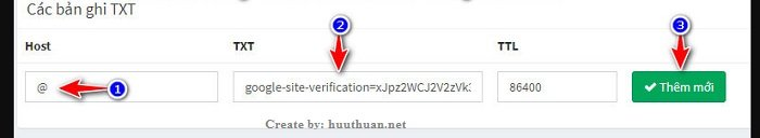 Mẹo đưa trang web lên công cụ tìm kiếm Google 3