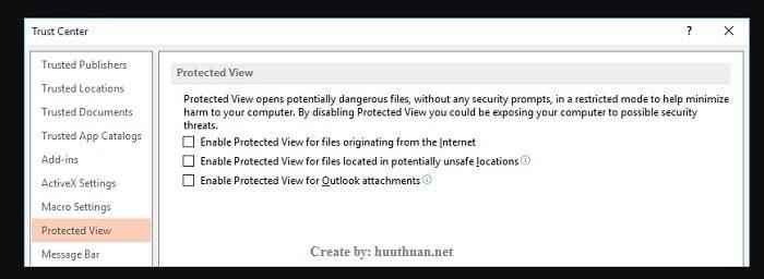Mẹo sửa lỗi không thể mở File PPT, PPTX trên PowerPoint 7