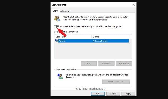 Mẹo vào thẳng màn hình Desktop trong Windows đơn giản 2