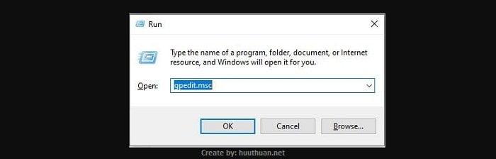 Mẹo vào thẳng màn hình Desktop trong Windows đơn giản 3