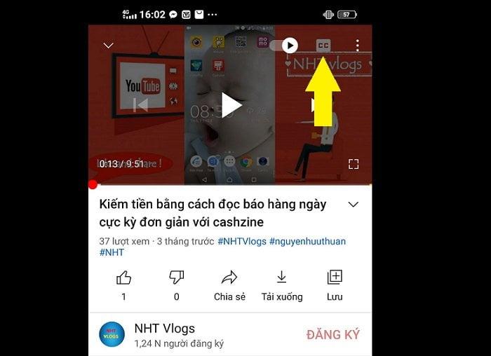 Mẹo giúp bạn xem video Youtube trên điện thoại tốt hơn 2
