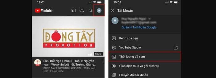Mẹo giúp bạn xem video Youtube trên điện thoại tốt hơn 3