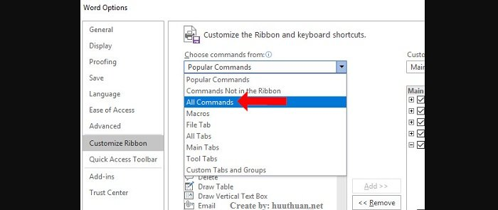 Mẹo chuyển nội dung File Word sang PowerPoint cực nhanh 4