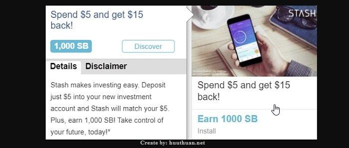 Mẹo kiếm tiền với swagbucks cực kỳ uy tín đảm bảo nhận được tiền 6