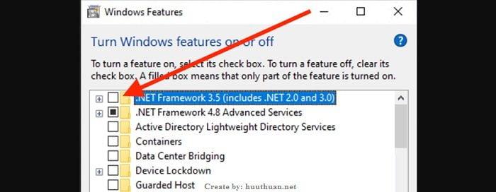 Mẹo sửa lỗi 800F0922 khi cập nhật Windows 10 11