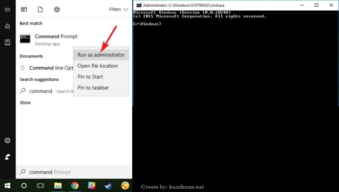 Mẹo sửa lỗi 800F0922 khi cập nhật Windows 10 9