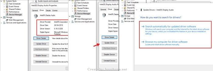 10+ mẹo sửa lỗi USB không nhận dữ liệu hiệu quả 2