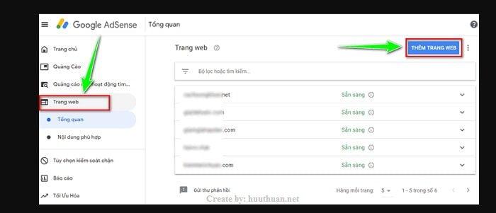 Mẹo kiếm tiền với Google Adsense chi tiết nhất năm 2021 8