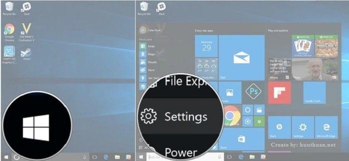 Mẹo chặn thông báo của Action Center Windows đơn giản 3