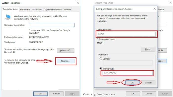 Mẹo chia sẻ dữ liệu giữa hệ điều hành Windows đơn giản nhất 3