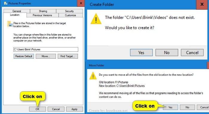 10+ mẹo sửa lỗi Access denied trên Windows hiệu quả nhất 2