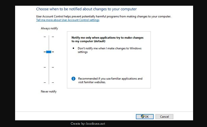 10+ mẹo sửa lỗi Access denied trên Windows hiệu quả nhất 12