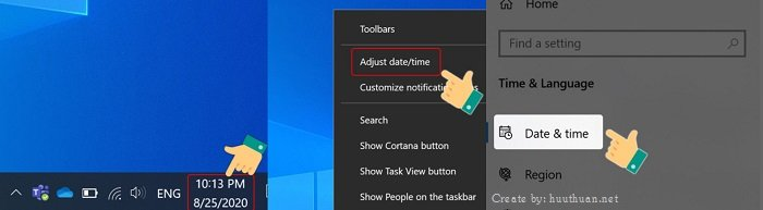 10+ mẹo sửa lỗi Access denied trên Windows hiệu quả nhất 8