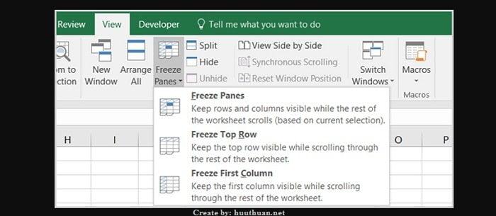 20 mẹo Excel hữu ích người dùng cần phải biết 9