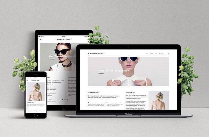 Website đối với doanh nghiệp