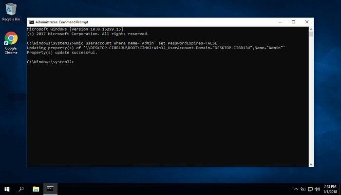 Tải Ghost Windows 10 Pro Lite version 1709 nhẹ như mây 6
