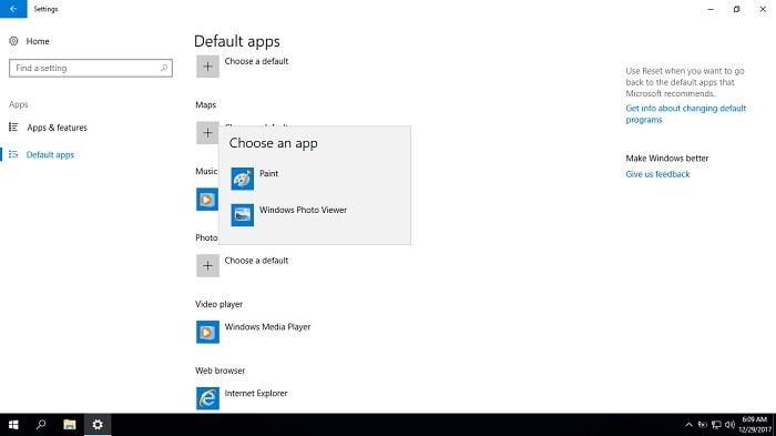 Tải Ghost Windows 10 Pro Lite version 1709 nhẹ như mây 7