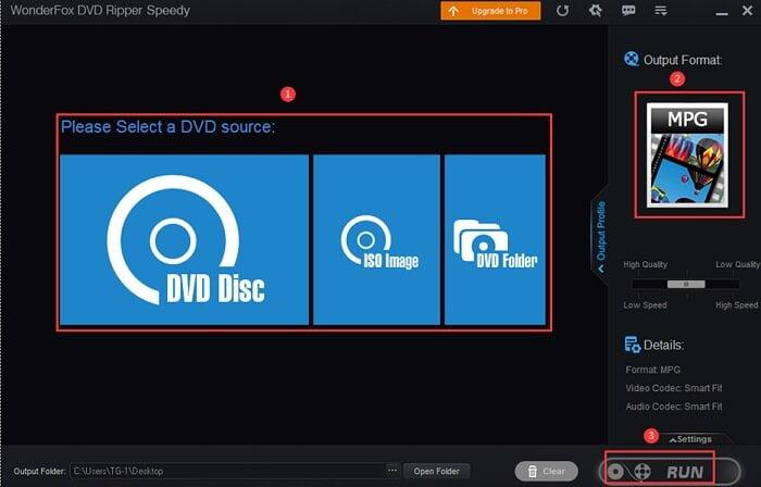 Mẹo chuyển đổi DVD sang định dạng video