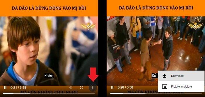 Tải Video Facebook online đơn giản nhất từ huuthuan.net 5
