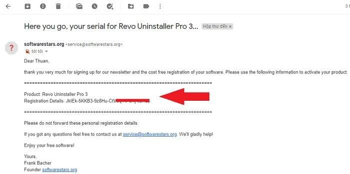 Tải về Revo Uninstaller ứng dụng gỡ bỏ triệt để các phần mềm Full 20