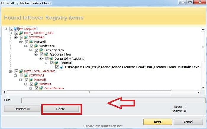 Tải về Revo Uninstaller ứng dụng gỡ bỏ triệt để các phần mềm Full 13